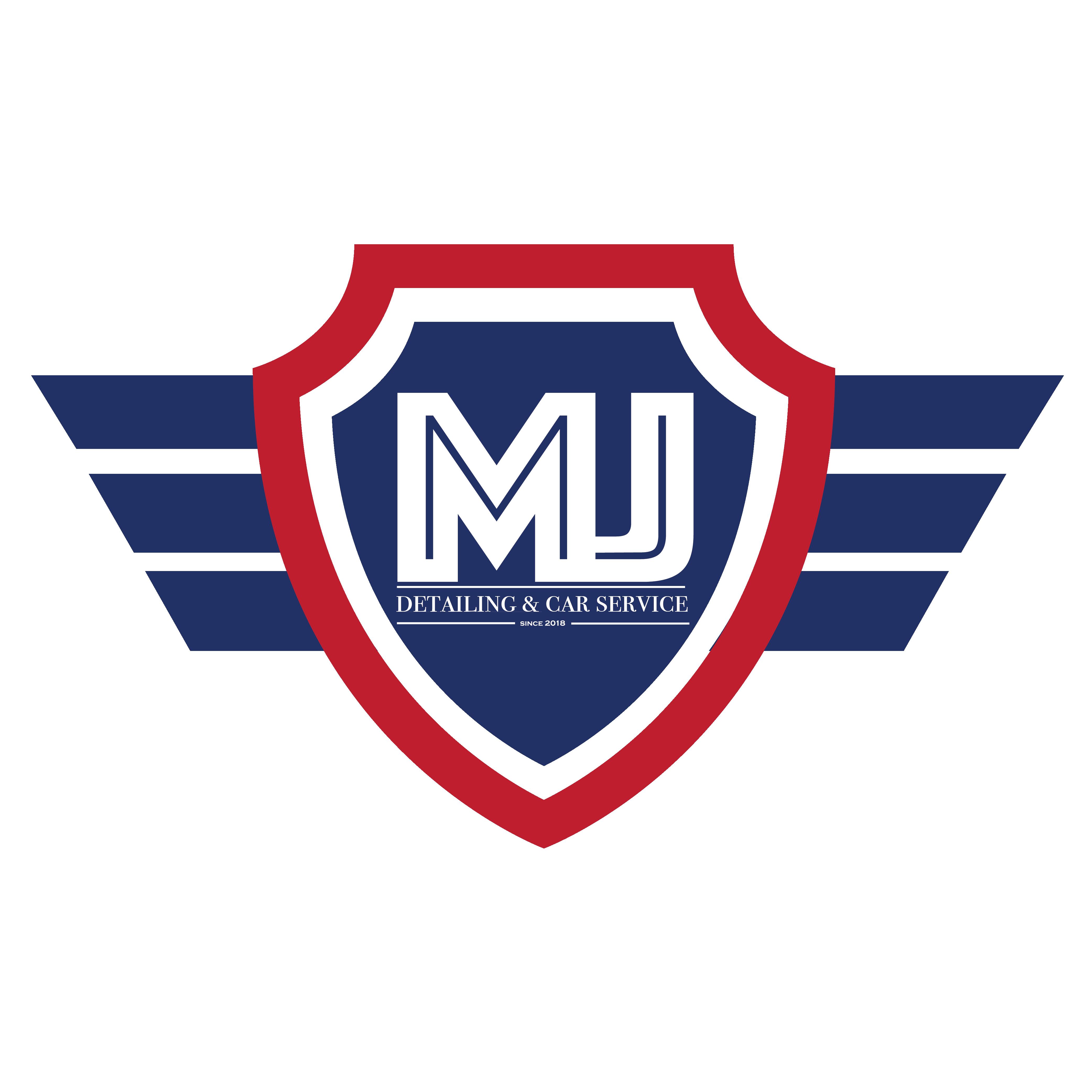 M.J. Car Detailing